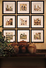 Valley Style Home Decorating Project Napa Style Artwork